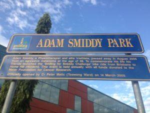 AdamSmiddyPark