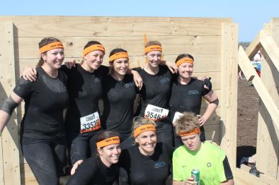 ToughMudder2013