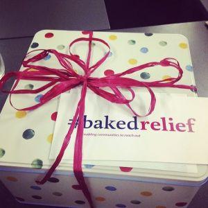 bakedrelief