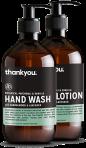 thankyou hand wash