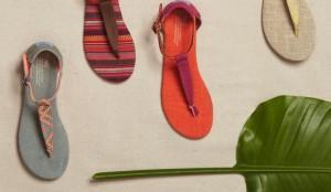 TOMS Playa-sandals