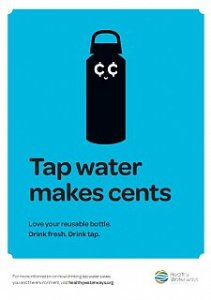 TapWaterMakesCents
