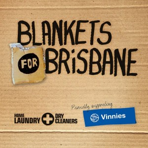 BlanketsforBrisbane
