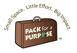 PackForAPurpose