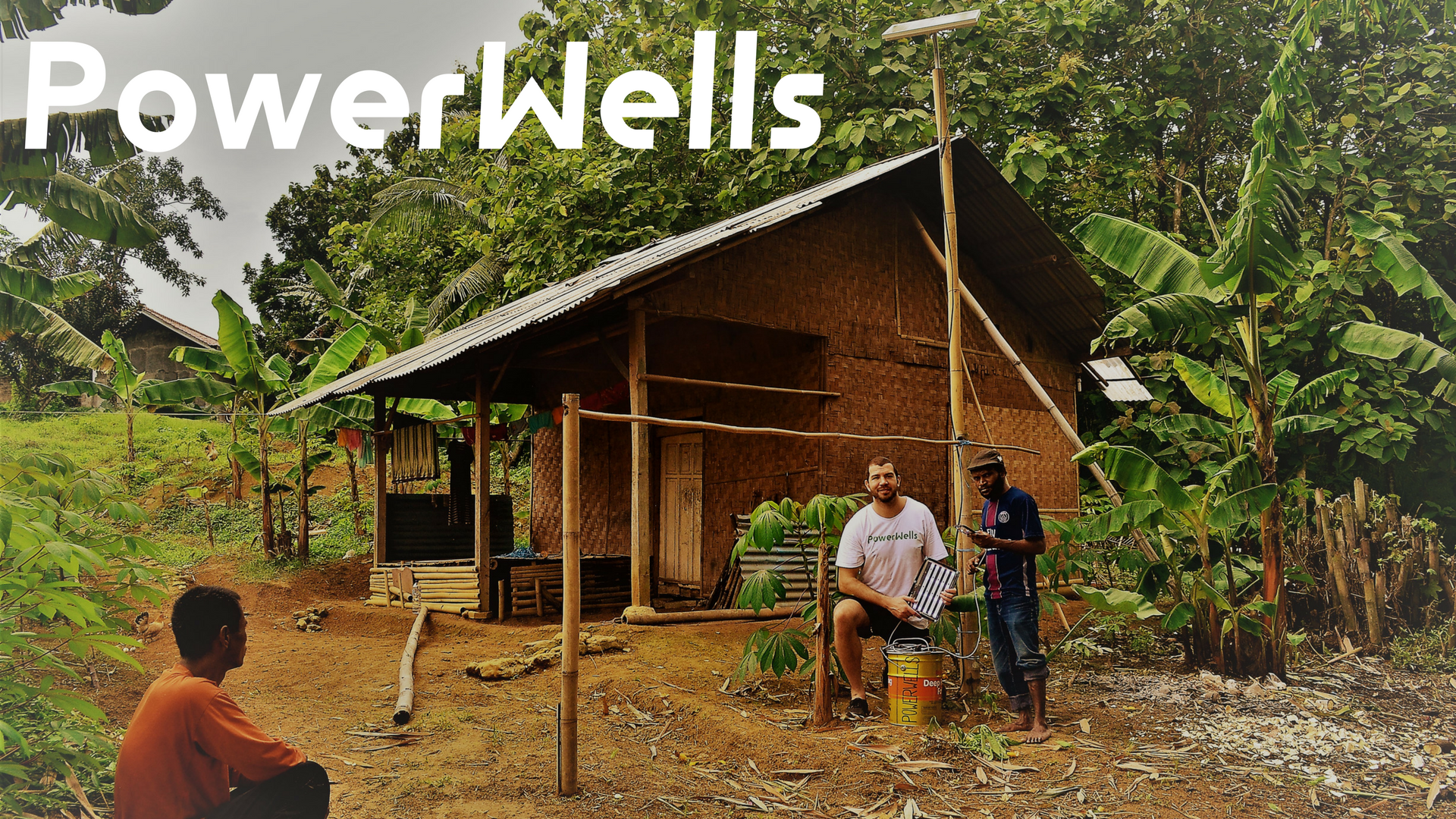 PowerWells project-image